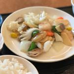 川菜味 -