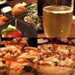 Pizzeria e Trattoria Da TAKE -