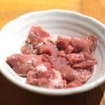 肉小屋 -