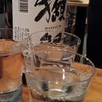 64449814 - 【日本酒】獺祭