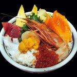 64452635 - 北海丼
