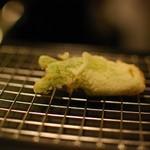天ぷら蕎房 天晴 -