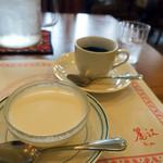 麗江 - タピオカ&コーヒー