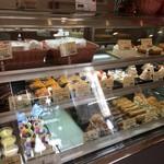 櫻井洋菓子店 -