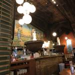ビヤホールライオン 銀座七丁目店 - 生の殿堂