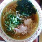 交野向井田食堂 - 料理写真: