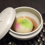 茶玻瑠 -