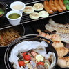 バーベキュービレッジ - 料理写真:ダッチオーブンプラン