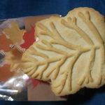 SAWAI COFFEE&TEA - メープルリーフクッキー