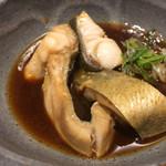 GOCHISO-DINING 雅じゃぽ - 雅じゃぽ・本日の煮魚 タラかな?