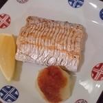 七福 - ○太刀魚塩焼き