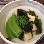 七福 - ○若竹煮
