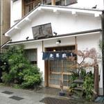 Namikiyabusoba - 外観