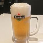 おすてりあ ばいげつ - ノンアルコールビール