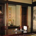 田舎茶屋 千恵 - 耳成山の間(座敷畳6帖)