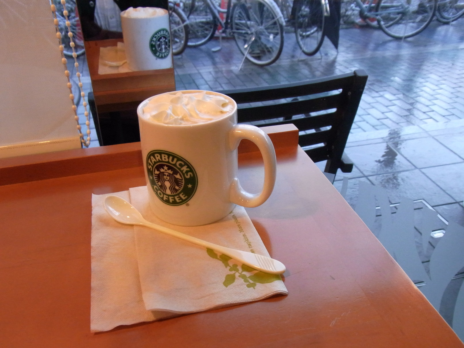 スターバックス・コーヒー 北大路関西電力ビル店