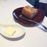 ル ボークープ - パンも美味しい♡