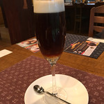 自家焙煎珈琲 森の響 - ウインナーコーヒー