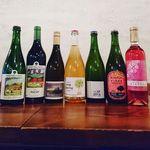 ボンメゾン - 厳選された日本ワイン