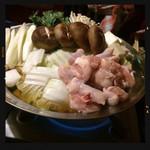 64471761 - 鶏鍋