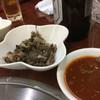 燻銀 - 料理写真:テール肉・酢味噌