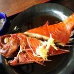 沼津魚市場食堂 -