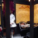 焼き鳥食べ放題×個室居酒屋 ささのや茶々  - 16人用テーブル席の個室