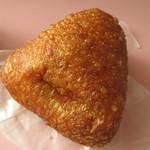 ピナコラーダ - カレーパン