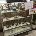 レストラン大手門 - レストラン大手門(埼玉県さいたま市岩槻区太田)食品サンプル