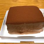 Tops - 料理写真:ブラックチョコレートケーキ・ミニ