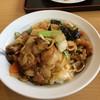 明珠 - 料理写真:鶏飯