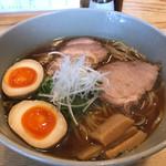 山崎麺二郎 -