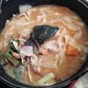 水琴茶堂 - 料理写真:信玄ほうとう・かぼちゃ豚肉1296円