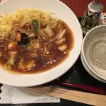 甘味カフェ 麻布茶房 名古屋ラシック店 -