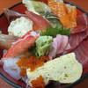 ととや三代目 - 料理写真:海鮮丼