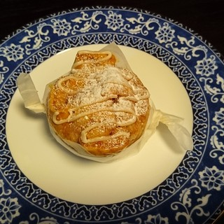 カフェ ドゥ ジャルダン - 料理写真: