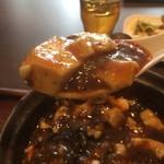 ダオフー - 豆腐柔らか〜