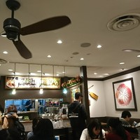 伊豆高原ケニーズハウスカフェ-