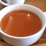 ALDE - オニオンスープ