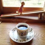 喫茶トラカイ -