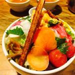 64493989 - 野菜サラダ(大)