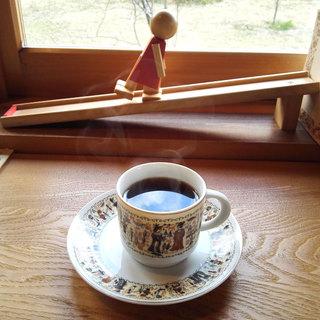喫茶トラカイ - ドリンク写真: