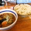 Taishouken - 料理写真:特製もりそば