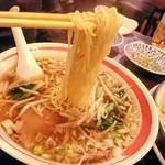 竹海 - ラーメン
