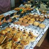 トルタロッソ製パン - 料理写真: