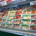 坂井鮮魚店 - 料理写真: