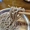 そば庭 旅人 - 料理写真: