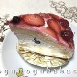 スイーツパラダイス ケーキショップ -