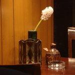 ランバン - お花が可愛い