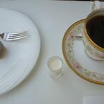 64501798 - オペラ、ブレンドコーヒー